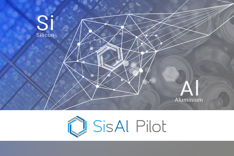 The SisAl Pilot project: a new EU initiative in the raw materials field
