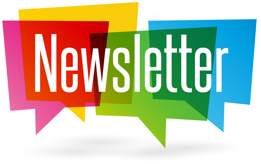 Newsletter #1 sent out!
