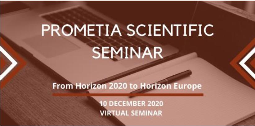 PROMETIA 7th Scientific Seminar