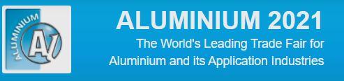 ALUMINIUM 2021 Conference
