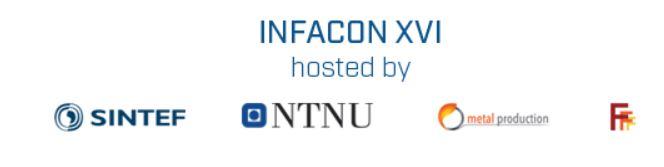 INFACON XVI (Hybrid conference) – Trondheim (Norway)